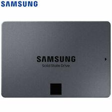 Samsung SSD 860 QVO 1TB 2.5 Inch SATA III Internal SSD MZ-76Q1T0B//AM Gray
