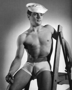 Vintage-Gay-Sailor-Boy-Photo-233-Bizarre-Odd-Strange