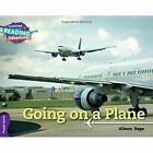 Going on a Plane Purple Band by Alison Sage (Paperback, 2000)