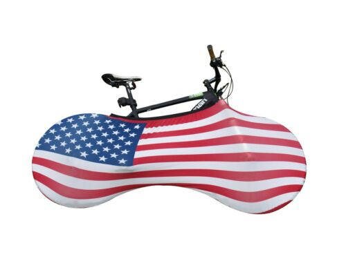 Bike Cover Indoor Bicycle  Union Jack Storage Bag Fast free delivery from UK