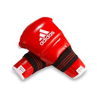 Adidas Martial Arts Cobra Gloves/taekwondo Cobra Gloves/made In Korea