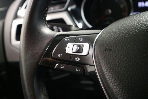 VW Touran 1,5 TSi 150 Comfortline Family DSG 7prs billede 4