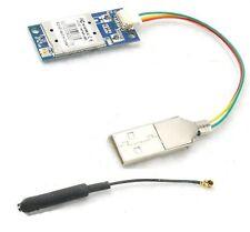 Ralink RT3070 Módulo Adaptador de tarjeta de red USB WiFi 150M Wireless para Linux UK