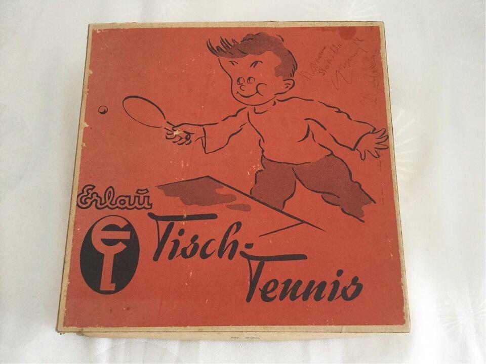 Spil, Tusch tennis