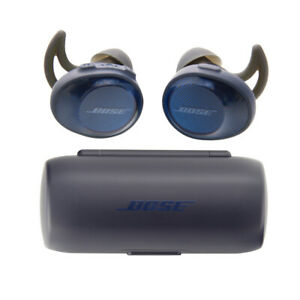 Bose SoundSport Free Earphones Bluetooth Wireless In-Ear Headphones Earbuds