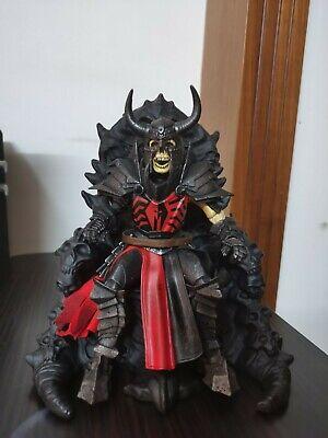 Custom Marvel Legends Action Figure Throne Chair Mythic Legions 1:12 Dwarf Thor