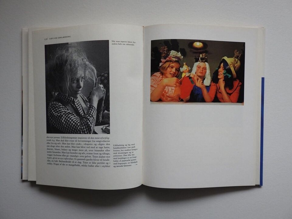 Dramatisk leg, Thea Bank Jensen, anden bog