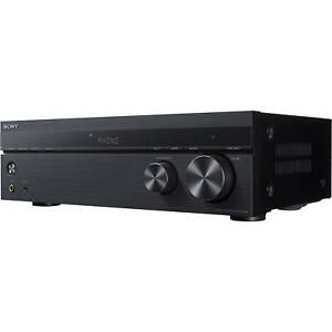 Sony-2-Channel-Stereo-Receiver-with-Bluetooth-Phono-amp-Aux-Input-STR-DH190