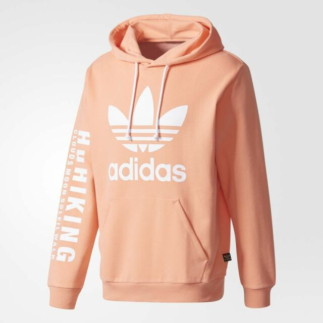 buying cheap special section good service Adidas Men's Pharrell Williams Hu Hiking Hoodie Size Medium FREE SHIPPING  CY7875