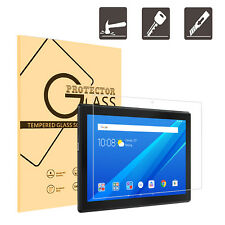 """3-pack Soineed Amazon Fire HD 10 Tablet 10.1"""" Tempered Glass Screen Protector"""