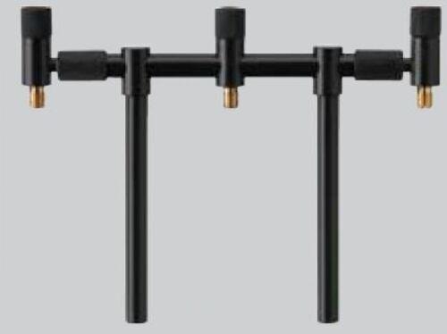 Cormoran Pro Carp Black Pod Buzzerbar Buzzer Bar 30-37cm Rutenauflage