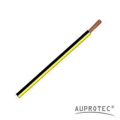 Kfz Leitung Kabel Litze Fahrzeugleitung FLRy 0,75mm² - 50mm² Längen 1m 5m 10m