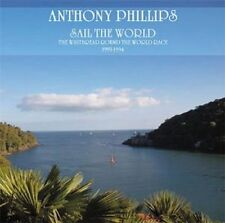 Anthony Phillips - Sail the World [New CD] Asia - Import