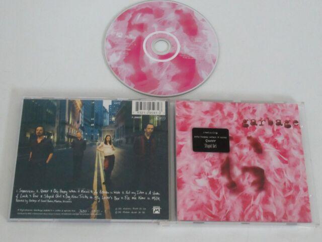 Garbage / Garbage ( Seta 74321 29597 2) CD Álbum