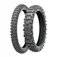 Michelin AC 10 Motocross/MX/Motorcycle/Bike Practice & Enduro Road Legal Tyre