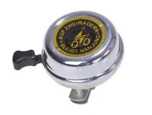 Fahrradglocke-Chrom-41000-Fahrradklingel-Glocke-Klingel-von-Filmer