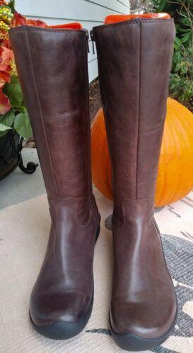 Keen Bern Baby BernTall Boot - Women's Mocha, Size