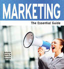 Marketing: The Essential Guide by Victoria Dawson, Antonia Chitty (Paperback, 2011)