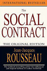 The Social Contract by Jean-Jacques Rousseau (Paperback / softback, 2010)