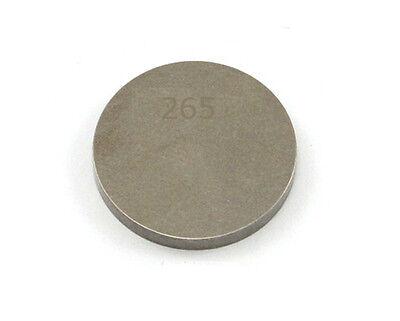 Valve Adjustment Shim Platelet Valve Shim 25mm X 2 85 New EBay