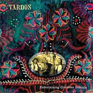 Vardos-Entertaining-Countess-Dracula-CD-Brand-new-Eastern-European-Folk-Music