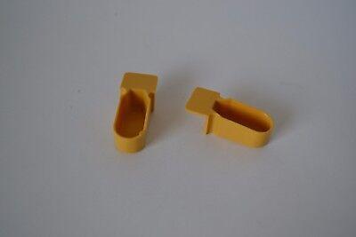 Ciotola Ciotola Per Gli Uccelli Plastica 2 Pezzi- Per Classificare Prima Tra Prodotti Simili