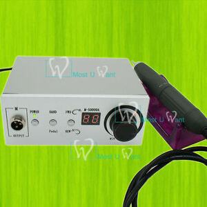 Dental-Nail-Jewelry-Wood-Electric-Brushless-Handpiece-Motor-Polish-Drill-50krpm
