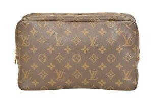 Louis-Vuitton-Monogram-Trousse-Toilette-28-Cosmetic-Bag-Pouch-M47522-G00639