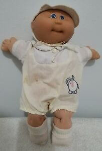 Vintage Original Appalachian Artworks Inc Cabbage Patch Kids Doll Pre Owned Ebay