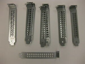 Lot-of-25-Full-Height-Slot-Covers-for-Dell-Mini-Towers-790-990-7010-9010-9020