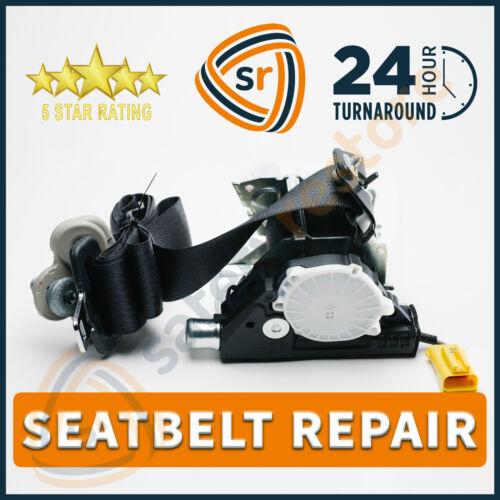 For Porsche Seat Belt Repair