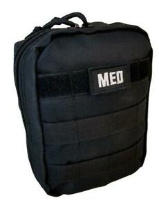 Elite First Aid Tactical Trauma Kit Fully Stocked