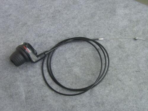 Shimano conmutación pinzamiento de rotación 8 Gang Nexus sl 8 s 30 1700 mm