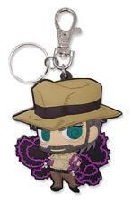 Jojo S Bizarre Adventure Joseph Joestar Pvc Key Chainjapanese Anime For Sale Online Ebay