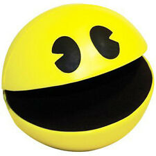 PAC-MAN Stress ball squish toy Video Game icon Namco Bandai