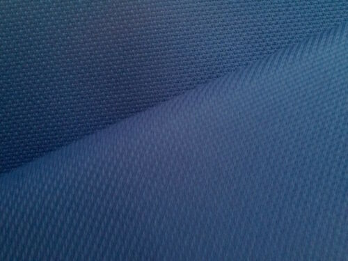 various size options Navy blue 18 Count Zweigart Aida cross stitch fabric
