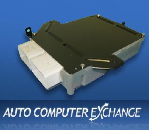 PLYMOUTH BREEZE Engine Computer ECM PCM ECU Replacement