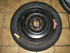 Notrad Spare Wheel Tire Rim Renault 21 Turbo 129 kw 1988