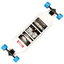 "Madrid Weezer Core Photo Longboard 36"""