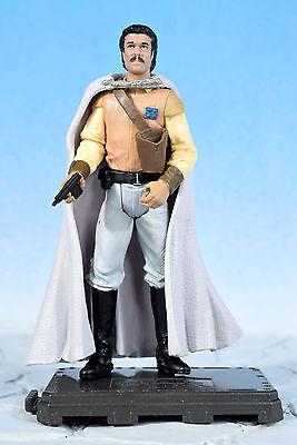 "Star Wars Original Trilogy Collection LANDO CALRISSIAN 3.75"" Action Figure OTC"