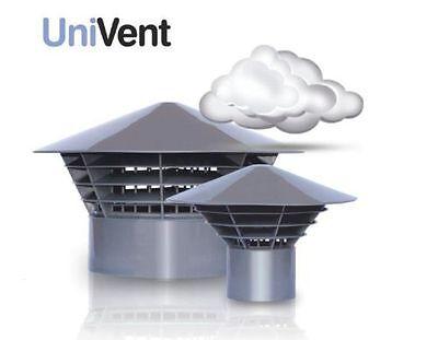 Ehrlichkeit Entlüftungshaube Dunsthut Dachentlüfter 50mm 110mm Mit Dem Besten Service Fürs Dach