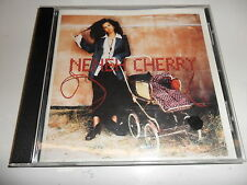 CD  Neneh Cherry - Homebrew