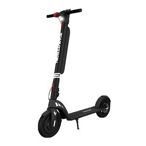 Swagtron Electric Scooter for Adult w/ Removable Battery 350W Motor 7T Transport