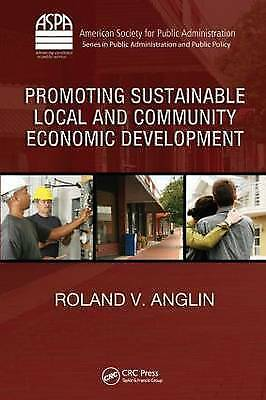 1 of 1 - Promoting Sustainable Local and Community Economic Development (ASPA Series in P
