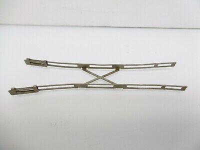 Amichevole Märklin 7007 H0 3l ~ Incrocio Per Catenaria In Metallo Buono Stato-mostra Il Titolo Originale Una Grande Varietà Di Merci