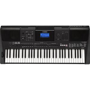 Yamaha Psr E   Key Portable Arranger