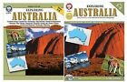 Exploring Australia, Grades 5 - 8 by Michael Kramme (Paperback / softback, 2012)