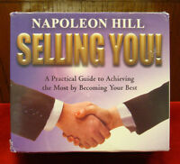 Cd - Selling You: A Practical Guide To Achieving The Most By Becoming Your Best