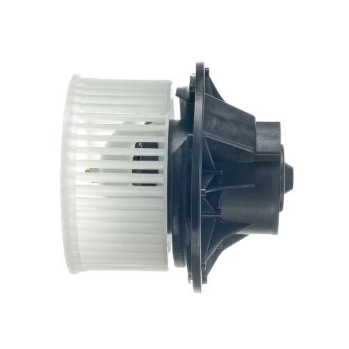 HVAC Blower Heater Motor w//FanCage for Jeep TJ Liberty Wrangler 2002-2006 700154