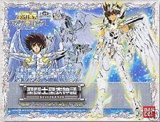 Used BANDAI SAINT SEIYA SAINT Cloth Myth Pegasus Seiya God Cloth PAINTED